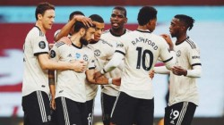 Manchester United Set New English Premier League Record With Another Big Win