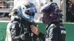 Valtteri Bottas Won Pole Position Austrian Grand Prix