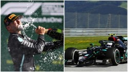 Valtteri Bottas Wins Austrian Grand Prix