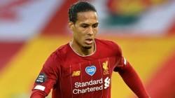 Van Dijk Reveals The Reason To Select Liverpool