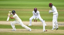 England West Indies Third Test Day One Live Update