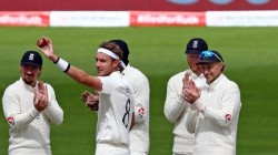 England West Indies Test Series Report