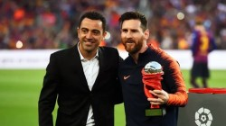 Xavi Says Messi Will Represent Argentina In 2022 Qatar World Cup