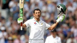 Pcb Not React About Grand Flower Charge Against Younis Khan