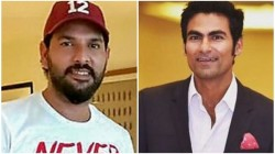 Yuvraj Post A Workout Video In Instagram Kaif Coments Viral