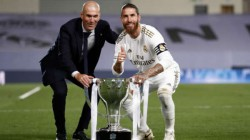 Real Madrid Clinches 34th La Liga Title After Win Over Villareal As Top Four Battle Continues In Epl