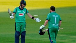 Ireland Stuns England In Record Run Chase In Final Odi Match