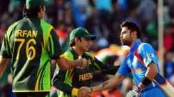 How Pakistan S 7 Feet Tall Pacer Mohammad Irfan Surprised Indian Captain Virat Kohli With His Pace