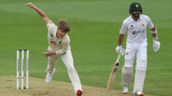 England Pakistan Second Test Match In Rose Bowl Day One Live Scores And Updates