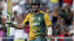 Ab De Villiers Threatened To Leave Team If Khaya Zondo Was Included In Playing 11 Against India Re