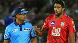 Ashwin Reveals He Had Chat With Delhi Capitals Coach Ricky Ponting On Mankading During Ipl