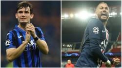 Uefa Champions League Quarter Psg Against Atalanta In First Match