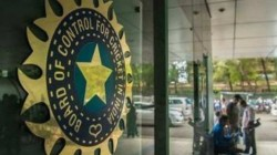 Bcci Issued Standard Operating Procedure On Resuming Of Training And Domestic Cricket