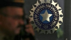 Bcci Adopts Measures To Tackle Age Fraud In Cricket