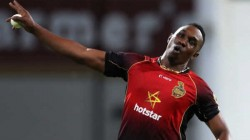 West Indies Allrounder Dwayne Bravo In Record Books Becomes First Player To Pick 500 Wickets In T