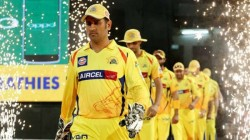 All Csk Players Tested Negative For Covid 19 And Harbhajan Won T Be Travelling With Team