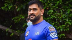 What Did Dhoni Do After Announcing Retirement From Reveals Csk Bowling Coach L Balaji