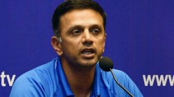 Rahul Dravid To Be Included Of Bcci S Covid Task Force