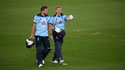 England Win Odi Series Against Ireland