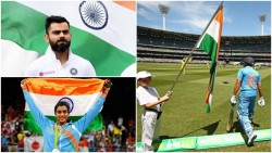 Independence Day Sportsmen Across The Country Pour Wishes