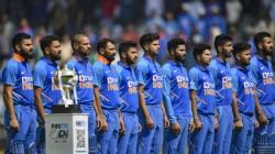Adidas Puma Eyes On Team India S Kit Sponsorship