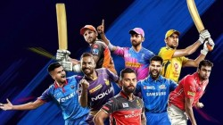 Ipl Captains Whom Didn T Lead The National Side