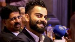 Captain Virat Kohli To Opener Shikhar Dhawan Vegetarian Players In Indian Cricket Team