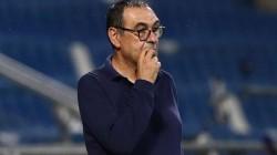 Juventus Sack Maurizio Sarri As Coach Andrea Pirlo Replaced