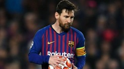 Inter Milan Try To Sign With Lionel Messi Report