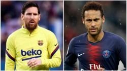 Lionel Messi Demanded Neymar Jr In Manchester City Latest Reports