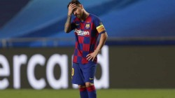 Barcelona Confirms Argentine Legend Lionel Messi Sent A Document Expressing His Desire To Leave Club