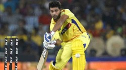 Ipl 2020 List Of Five Cricketers Which Include Dhruv Shorey Who Can Replace Suresh Raina In Csk
