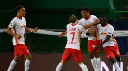 Rb Leipzig Beat Atletico Madrid Enter Champins League Semi Final