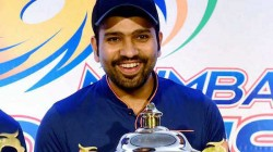 Rohit Sharma Reveals Name Of Two Retired Players He Would Like To Bring Back To Mumbai Indians Team