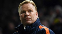 Former Player Ronald Koeman Appointed As New Barcelona Coach On A Contract Till