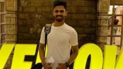 After Deepak Chahar Ruturaj Gaekwad Tested Positive For Covid In Csk Team Ahead Of Ipl