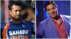 How Feel The First Meeting With Sachin In Ground Akhtar Reveals