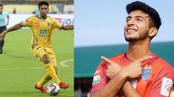 Kerala Blasters Retain Sahal Abdul Samad Extends Contract Till