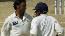 Shoaib Akhtar Opens Up About Sledging Incident With Former Indian Opener Virender Sehwag In Test