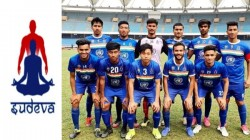 Sudeva Fc Becomes The First Club From Delhi To Play In I League