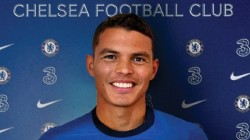 Thiago Silva Signs Deal With Chelsea