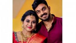After Yuzvendra Chahal Indian Allrounder Vijay Shankar Engaged To Vaishali Visweswaran Before Ipl