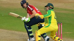 Buttler Shines With The Bat As England Beats Australia By Six Wickets To Clinch T20 Series