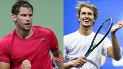 World Number Three Dominic Thiem To Face Alexander Zverev In Us Open Men S Singles Final On Sunday
