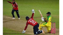 Australia Reclaims Top Spot In Icc T20 Rankinga After Beating England In Third And Final T20 Match