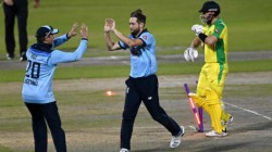 Eight Wickets Falls In 64 Runs As England Beats Australia In Second Odi To Level The Series