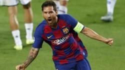 Football Manchester City Concedes Big Defeat Barcelona Wins Bigger
