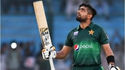 Icc T20 Latest Ranking Babar Azam And Kl Rahul Remains One And Two Spots For Batsmen
