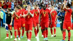 Latest Fifa Ranking Belgium Retain The Top Spot India Is At