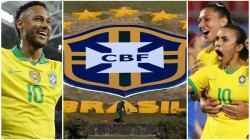 Historic Decision Brazil Football Federation Announced Equal Pay For Mens And Women S Teams